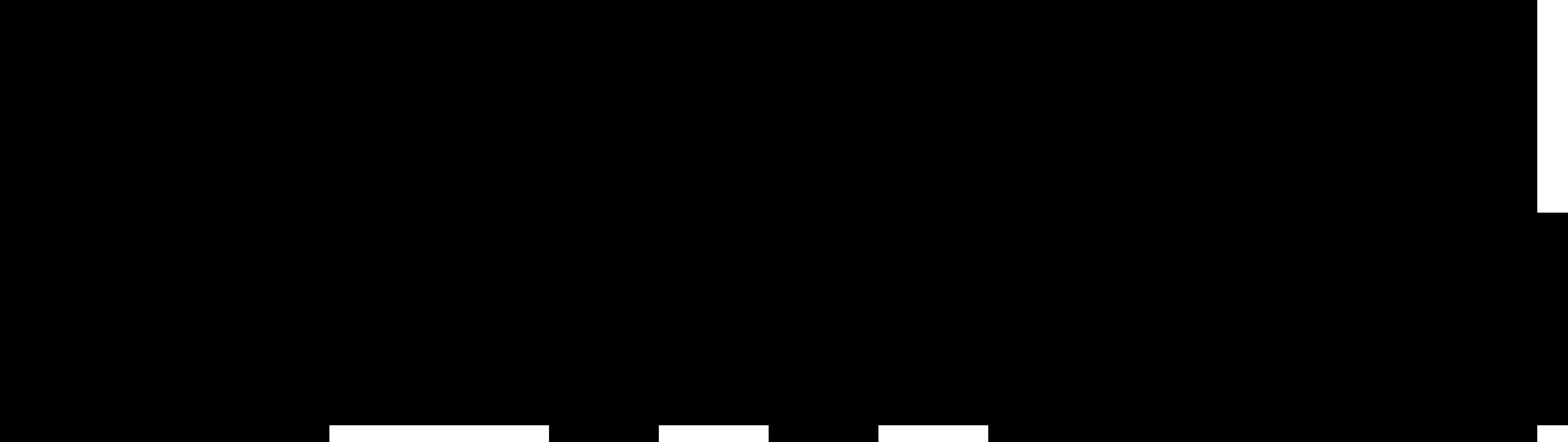メニューロゴ黒